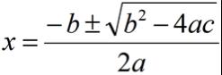 15blogQuadraticEquation