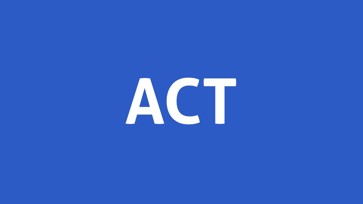 Answer Explanations to 2015 Previously Released ACT Math