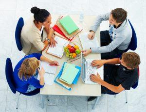 Young studygroup