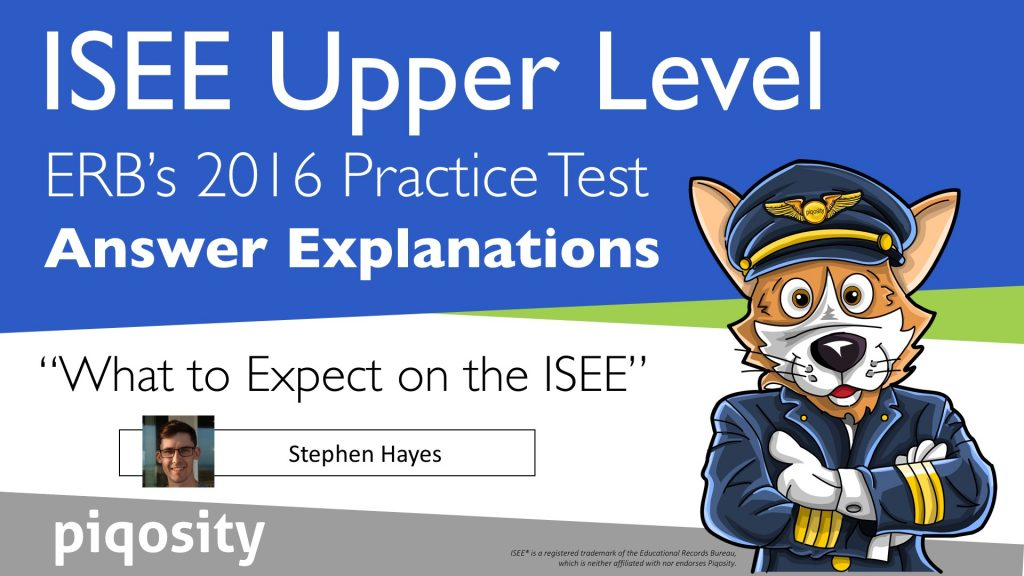 what-to-expect-on-the-isee-answer-explanations
