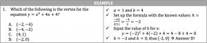 example vertex