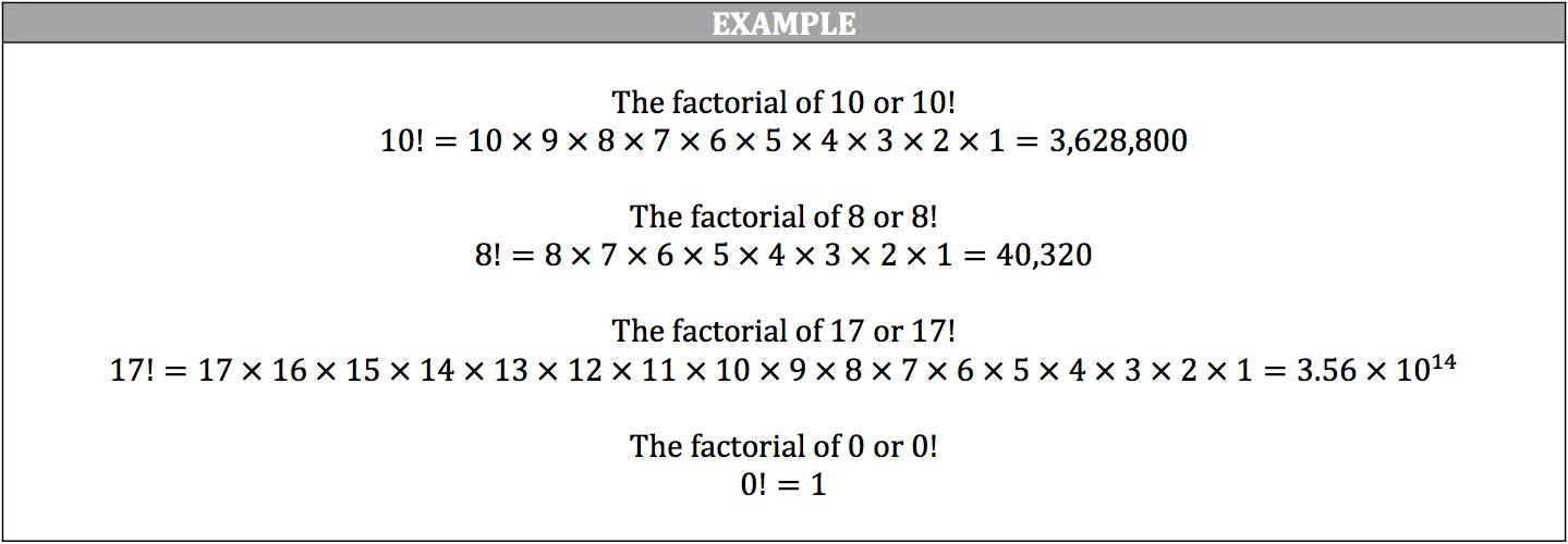 factorials-example