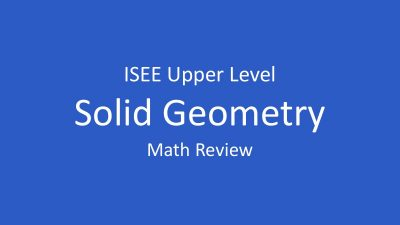isee-solid-geometry
