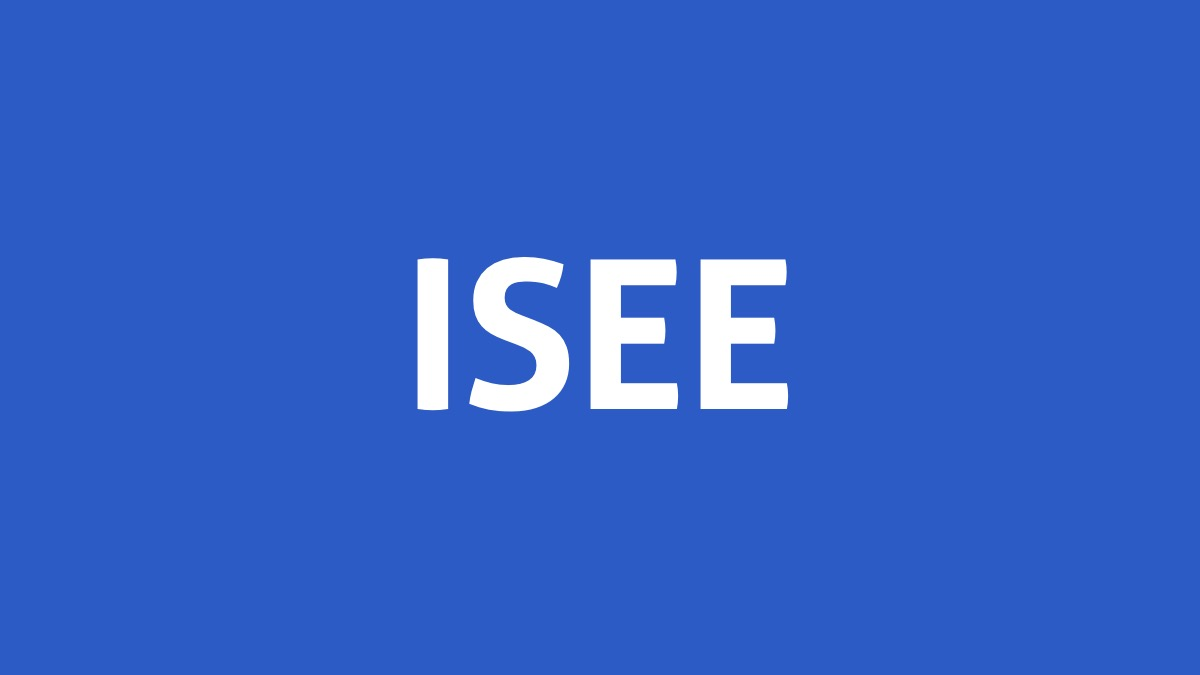 isee feature image