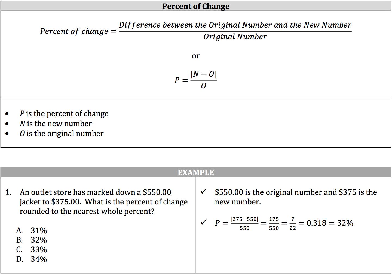 percent-of-change