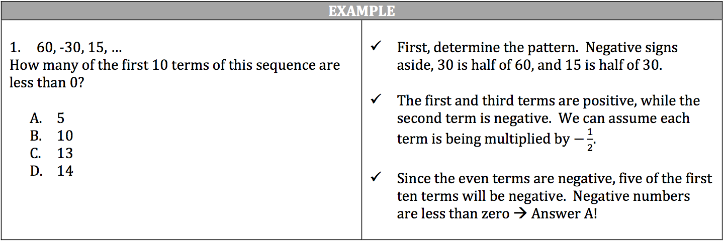 sequences-example