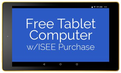 isee-free-tablet-promotion