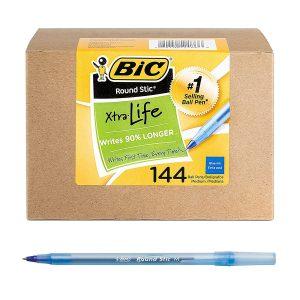 bic-xtralife-pens