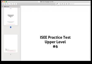 printable tests pdf paper