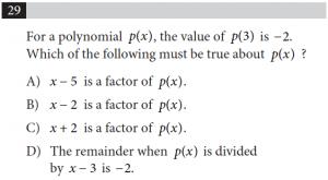 sat 1 math wc q29