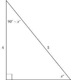 sat right triangl