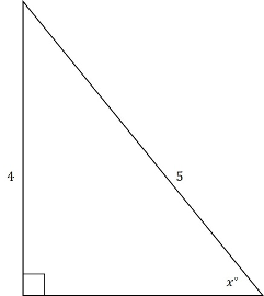 sat right triangle