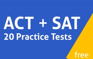 act score estimator