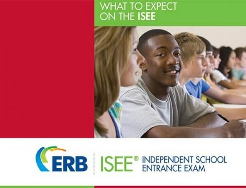Free Retired ISEE Test Practice Questions