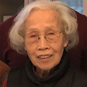 grandma joe
