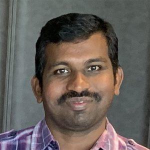 Manikandan Kandasamy