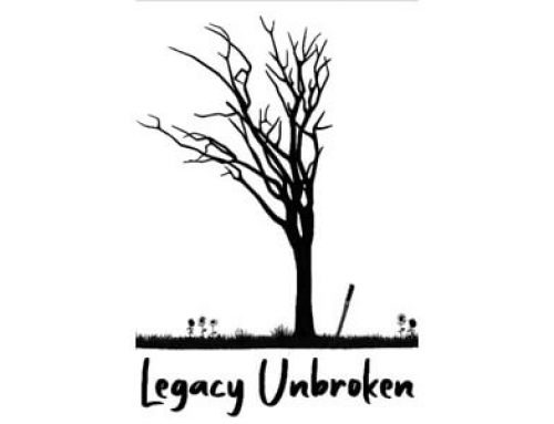 "Author McSwazey's ""Legacy Unbroken"" and ""Law of Averages"" Adapted for ACT and SAT Prep"