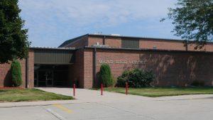 Mead High School Nebraska