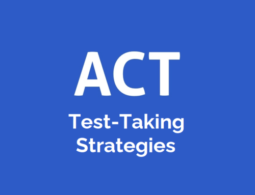 ACT Math Strategies & Tips