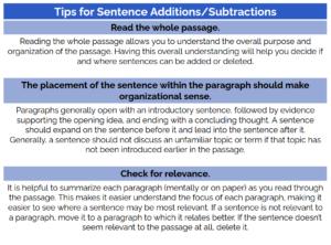 ACT grammar practice: macro logic