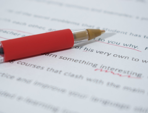 ACT Grammar Practice