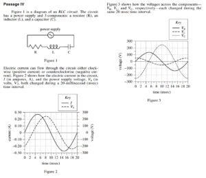 act science example 1