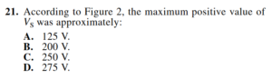 act science example 2