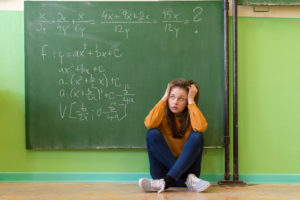 Strategies for overcoming math anxiety